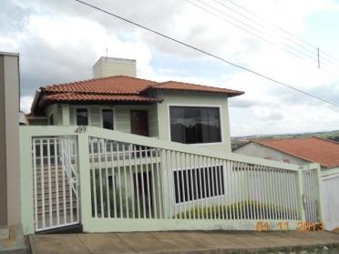 Minas Gerais - Tres Coracoes - Chácara das Rosas, Residencial - Venda