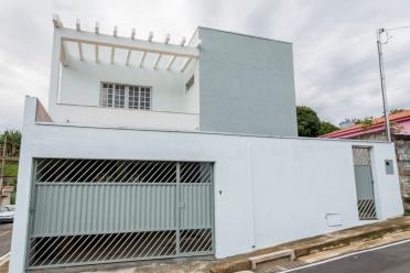 Minas Gerais - Luminarias, Residencial -