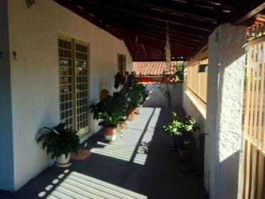 Minas Gerais - Machado, Residencial -