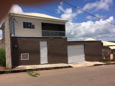Minas Gerais - Tres Coracoes - Morada do Sol, Residencial -