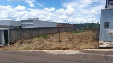 Minas Gerais - Tres Coracoes - Jardim das Magnólias, Residencial -